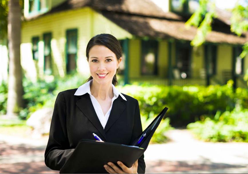 Curso de Corredor Inmobiliario